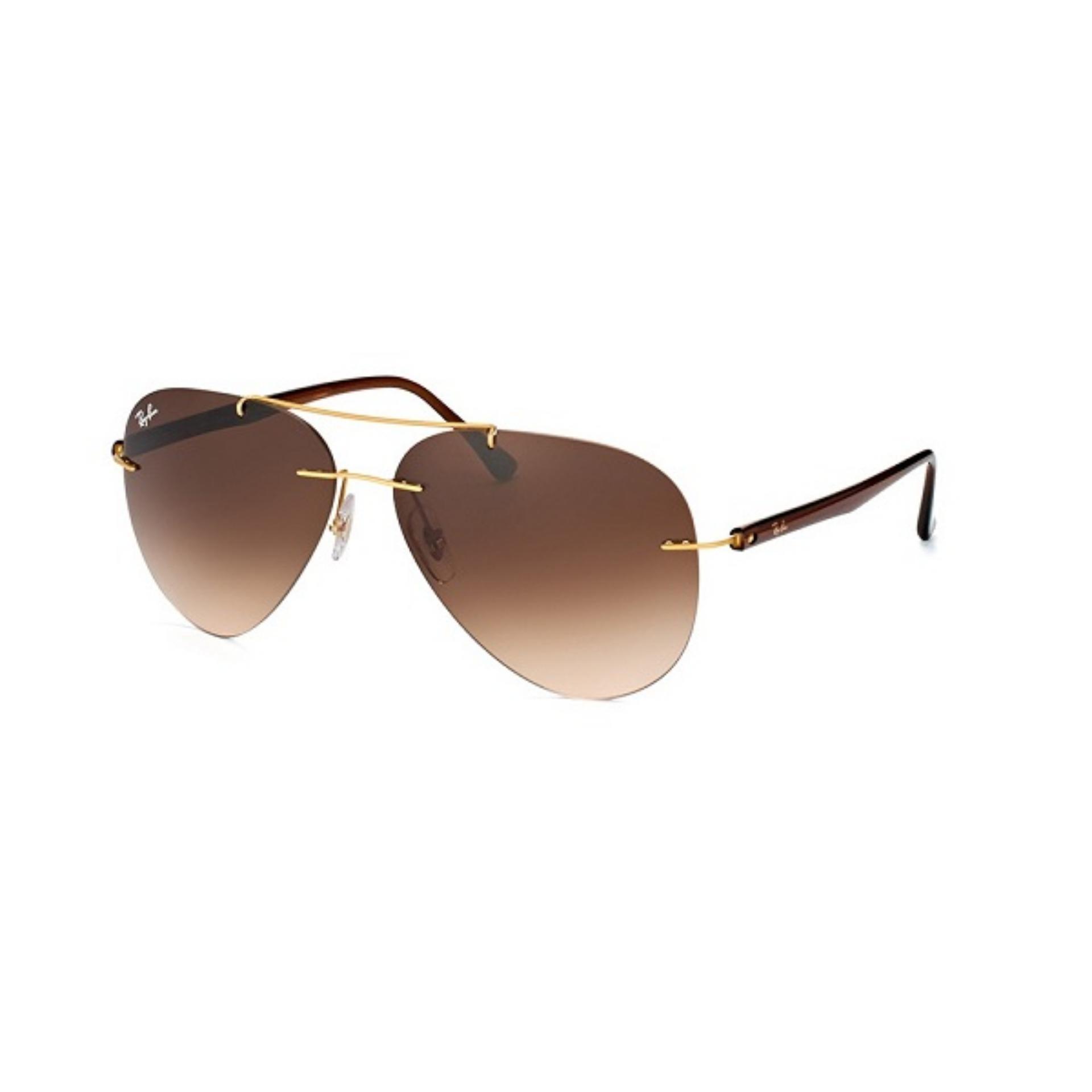 Kính Mắt Chính Hãng Rayban Sunglasses RB8058-157/13
