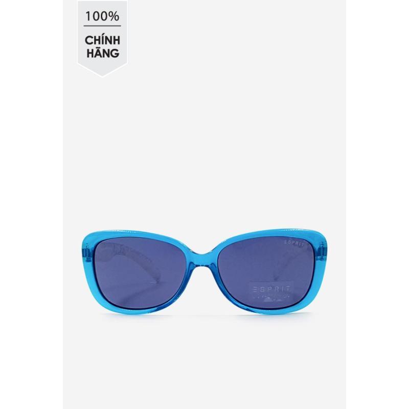 Mua Kính mát Esprit màu xanh dương họa tiết hoa ET 19756 543