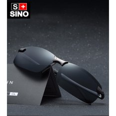 Kính mát nam Sino SN969 cao cấp