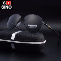 Kính mát nam thời trang cao cấp SINO SN686