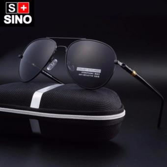 Giá KM Kính mát nam thời trang Sino KMM012