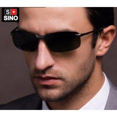 Kính mát nam thời trang Sino SN986