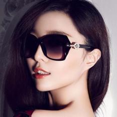 Kính mát nữ kiểu dáng Hàn Quốc New Fashion + Tặng bao da H116