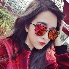 Cửa hàng bán Kính mát nữ mắt mèo Sino đỏ