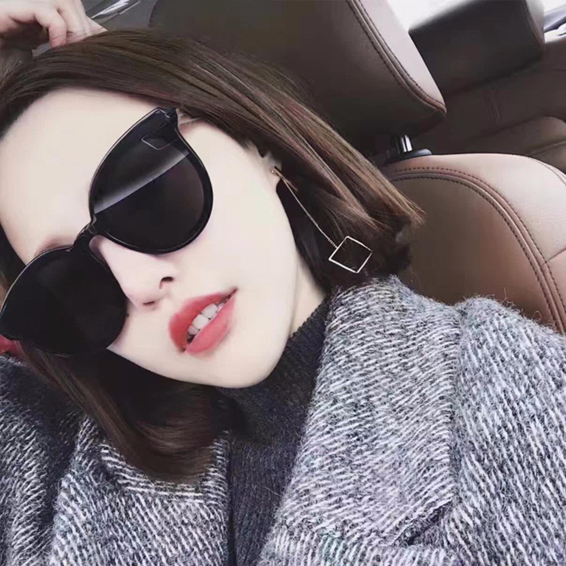 Kính mát nữ thời trang Sino KMW03