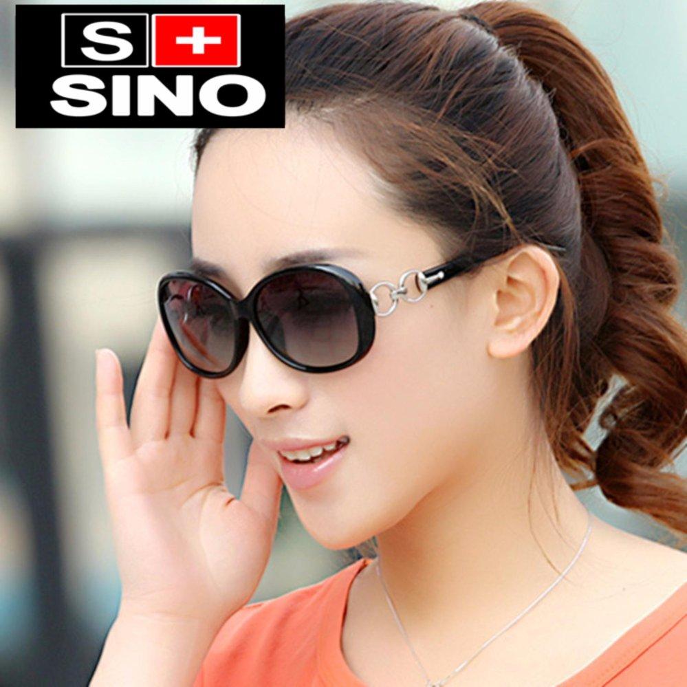 Kính mát nữ thời trang Sino KMW010