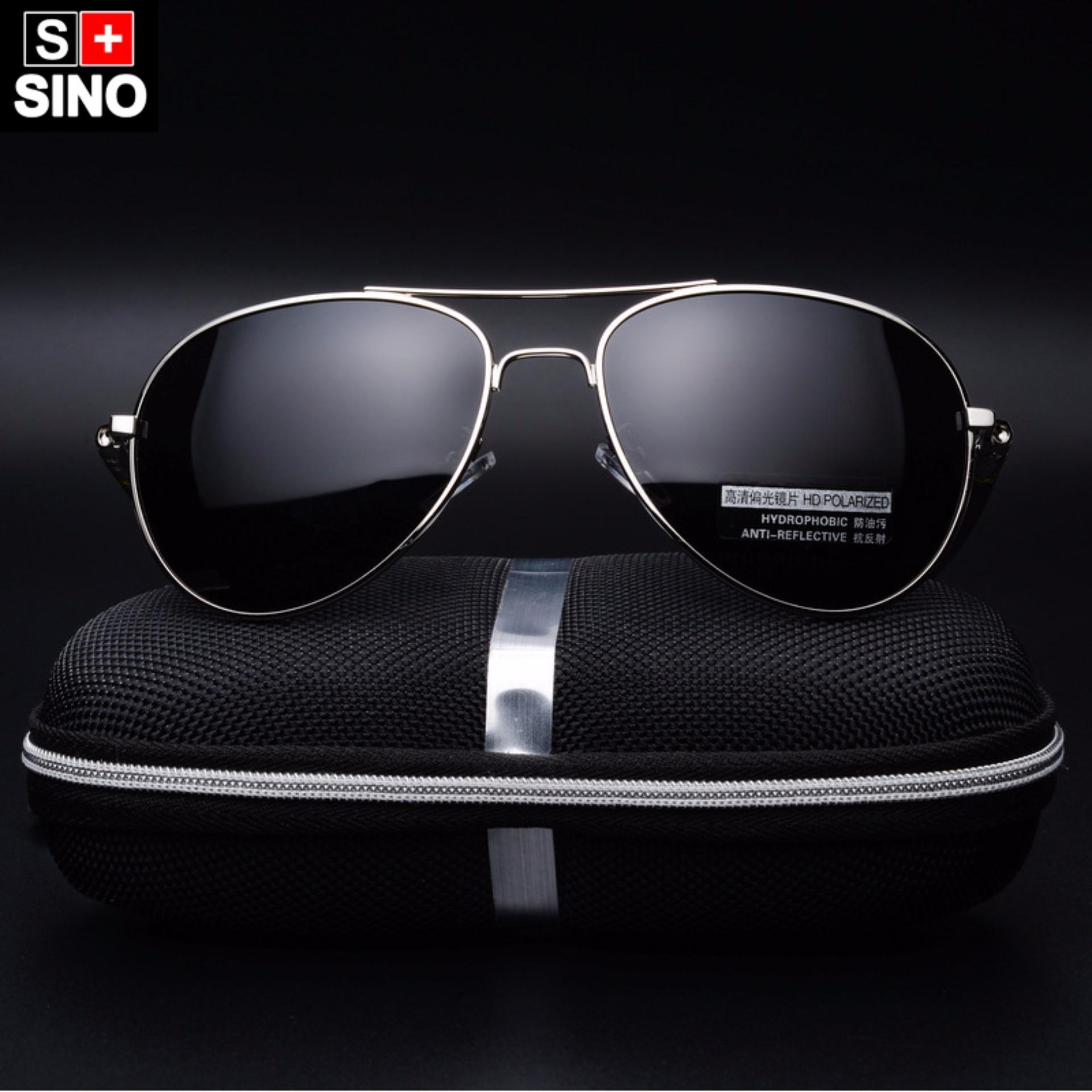 Kính mát nữ thời trang Sino S2000