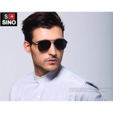 Báo Giá Kính mát Sino KMM017 nam thời trang cao cấp