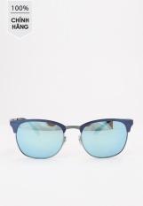 Kính mát unisex Ray-Ban RB3538 189/55 gọng xanh dương