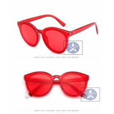 Kính mát Unisex Sino S2017 màu đỏ