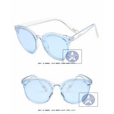 Kính mát Unisex Sino S2017 xanh dương nhạt