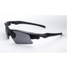 kính phân cực đi ngày và đêm chống bụi thời trang k26 (đen)