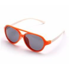 Kính trẻ em gọng dẻo mắt chống tia UV SYT.WnG.4063