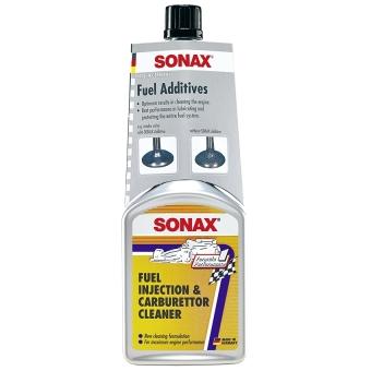 Làm sạch bơm xăng và Carburetter Sonax Fuel Injection Cleaner