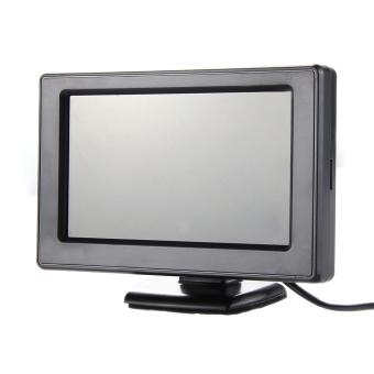 LCD Monitor + Night Vision Camera (Intl) - 8559056 , OE680OTAA14WFWVNAMZ-1656274 , 224_OE680OTAA14WFWVNAMZ-1656274 , 1184000 , LCD-Monitor-Night-Vision-Camera-Intl-224_OE680OTAA14WFWVNAMZ-1656274 , lazada.vn , LCD Monitor + Night Vision Camera (Intl)