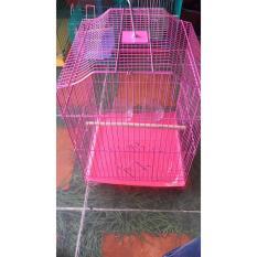 Lồng chim vuông 35 35 43