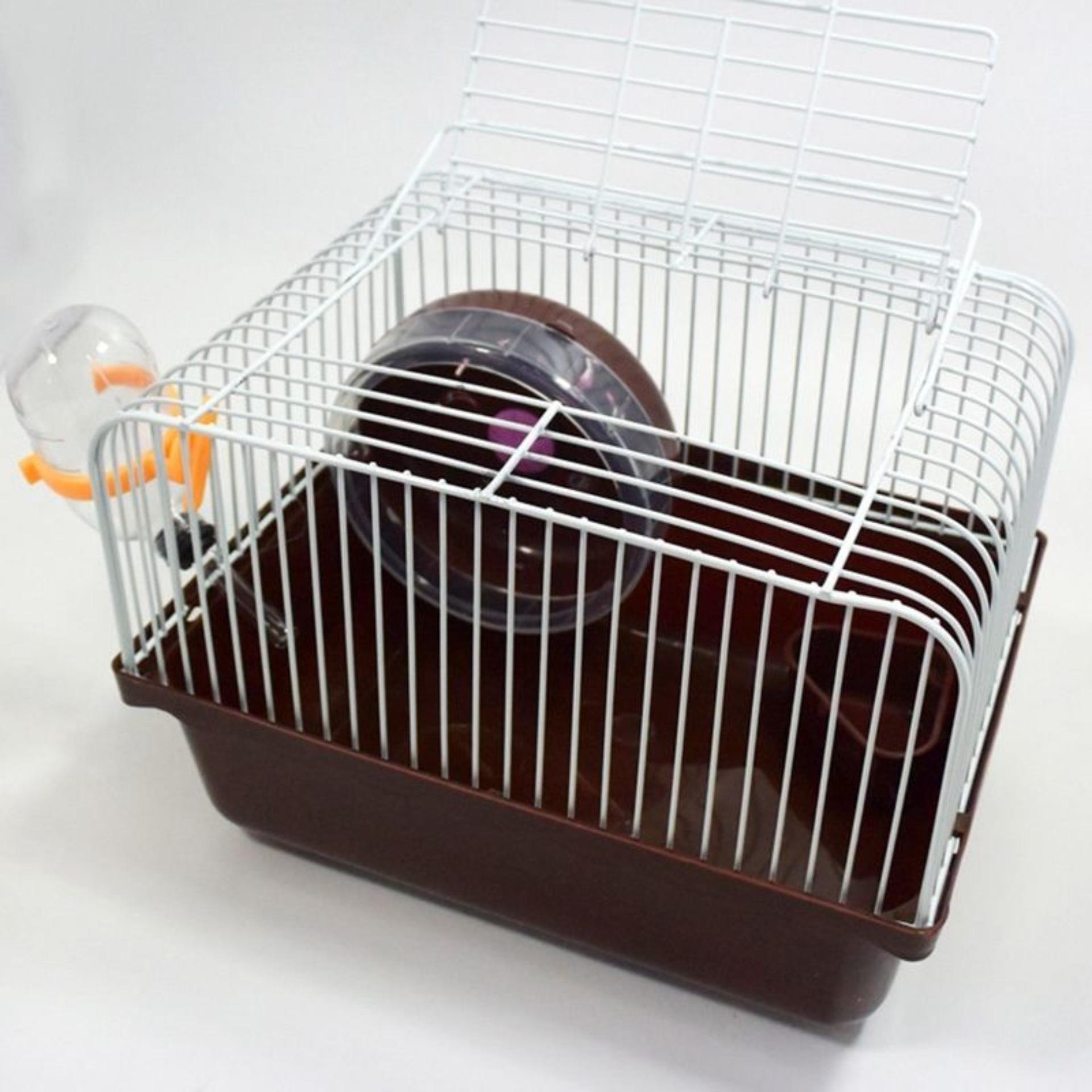 Giá Lồng Chuột Hamster 23x17x17cm Legaxi HH30