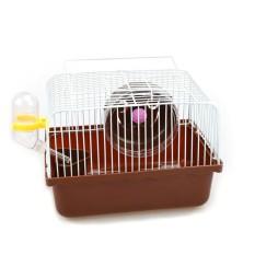 Lồng Chuột Nhà Cho Chuột Hams Hamster Thú Cưng Legaxi HH01
