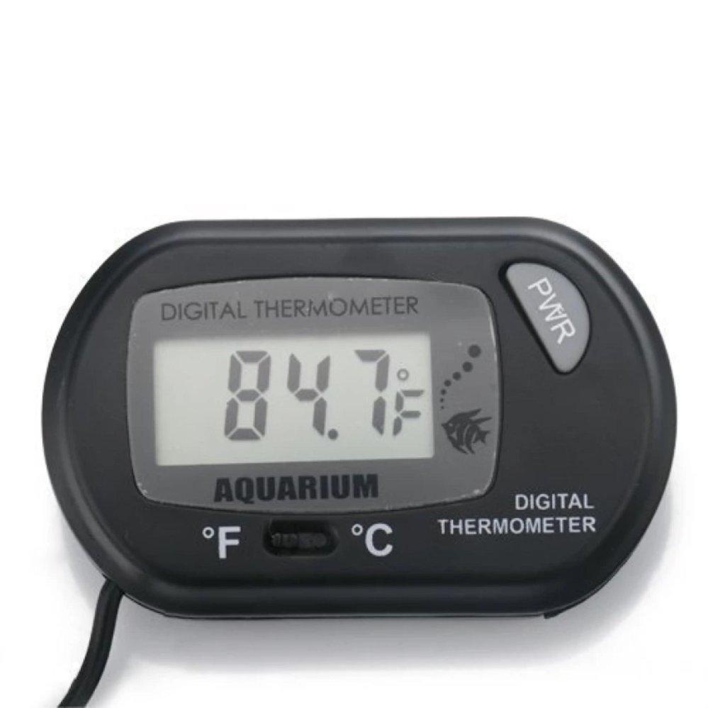 Vì sao mua Đồng hồ đo nhiệt độ và độ ẩm dây dài ST-3
