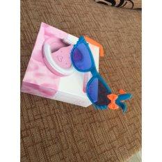 Mắt kính mát dành cho bé gái hình chiếc nơ Pro Gái VDDSG