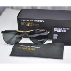 d2b8925fe01e Mua Mắt kính Nam Kiểu Dáng Porsche P8000 Full Box