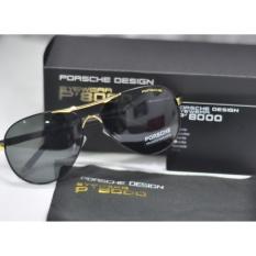 Mắt kính Nam Kiểu Dáng Porsche P'8000 Full Box