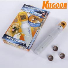 Máy dũa móng Kugoda cho chó mèo – kgd044
