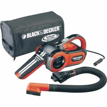 Máy hút bụi cầm tay dùng trên Ôtô Hiệu Black&Decker PAV1205 - 8059455 , BL200OTAA5581LVNAMZ-9471076 , 224_BL200OTAA5581LVNAMZ-9471076 , 1013000 , May-hut-bui-cam-tay-dung-tren-Oto-Hieu-BlackDecker-PAV1205-224_BL200OTAA5581LVNAMZ-9471076 , lazada.vn , Máy hút bụi cầm tay dùng trên Ôtô Hiệu Black&Decker PAV1205