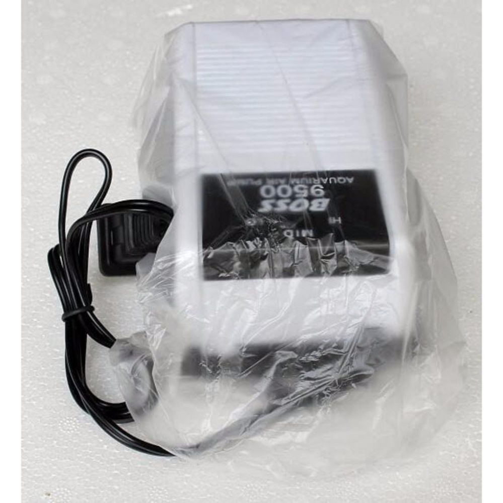 Giá bán Máy Sục khí bể cá mini BOSS 9500