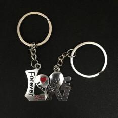Ở đâu bán Móc chìa khóa hình trái tim, móc khóa đôi dễ thương giá rẻ – Moc khoa cap I Love You MK11 – Mua sắm Online dễ dàng tại Lazada