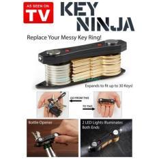 Móc Chìa Khóa Thông Minh – Key Ninja NQP1211