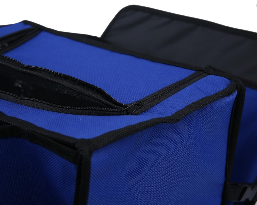 Collapsible  Section Car Trunk Organizer