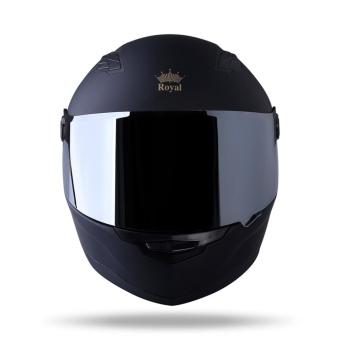 Mũ bảo hiểm M136 Fullface Đen Nhám - 2