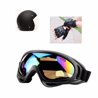 Mũ bảo hiểm moto tặng mắt kính đi phượt và găng tay thể thao hở ngón - 10276771 , NO007OTAA31B05VNAMZ-5282627 , 224_NO007OTAA31B05VNAMZ-5282627 , 399000 , Mu-bao-hiem-moto-tang-mat-kinh-di-phuot-va-gang-tay-the-thao-ho-ngon-224_NO007OTAA31B05VNAMZ-5282627 , lazada.vn , Mũ bảo hiểm moto tặng mắt kính đi phượt và găng tay