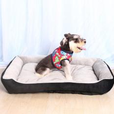 Nệm êm cho thú cưng ( loại chó trung bình)
