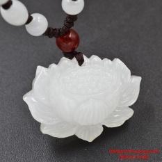 Ngọc bội hoa sen