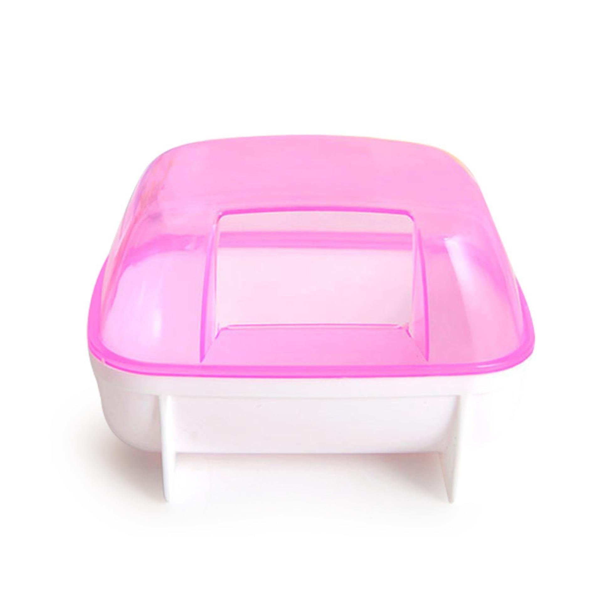 Báo Giá Nhà tắm nhựa cho Hamster Legaxi HHS2