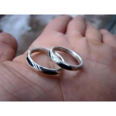Nhẫn lông đuôi voi may mắn- Bạc ITALIA S925( đã được chứng nhận)- miễn phí xi vàng 18K