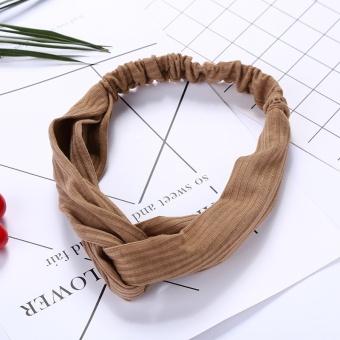 OJ temperament knitting cross hair band - intl - 8603446 , OE680OTAA8A1SCVNAMZ-15934560 , 224_OE680OTAA8A1SCVNAMZ-15934560 , 229320 , OJ-temperament-knitting-cross-hair-band-intl-224_OE680OTAA8A1SCVNAMZ-15934560 , lazada.vn , OJ temperament knitting cross hair band - intl