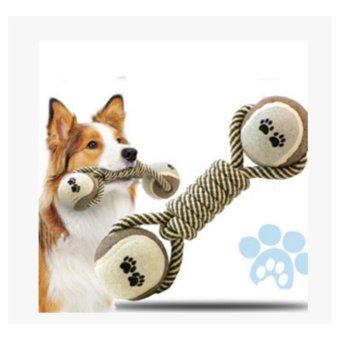 OJ The dog bit rope chew toy - intl - 8585789 , OE680OTAA6QTLAVNAMZ-12395775 , 224_OE680OTAA6QTLAVNAMZ-12395775 , 560430 , OJ-The-dog-bit-rope-chew-toy-intl-224_OE680OTAA6QTLAVNAMZ-12395775 , lazada.vn , OJ The dog bit rope chew toy - intl