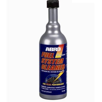 Phụ Gia ABRO Súc Béc Xăng (Fuel System Cleaner)