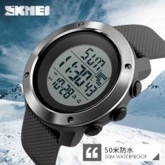 Skmei Fashion Women Sports Watches Men's Digital LED Electronic Clock Man Military Waterproof Watch Men Relogio Masculino 1268