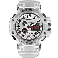 SMAEL Dây 1509 Đơn Giản Ngắn Nam Trắng Tươi Nguyên Chất Thể Thao Đồng Hồ Relogio Masculino Horloge Hodinky Uhren Zegarek Reloj Hombre S -chống sốc-quốc tế