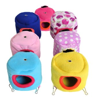 Small Pet Hanging Bed (Random Color)