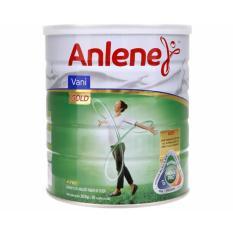 Sữa Anlene MovePro Gold hương Vani 800g (trên 51 tuổi)