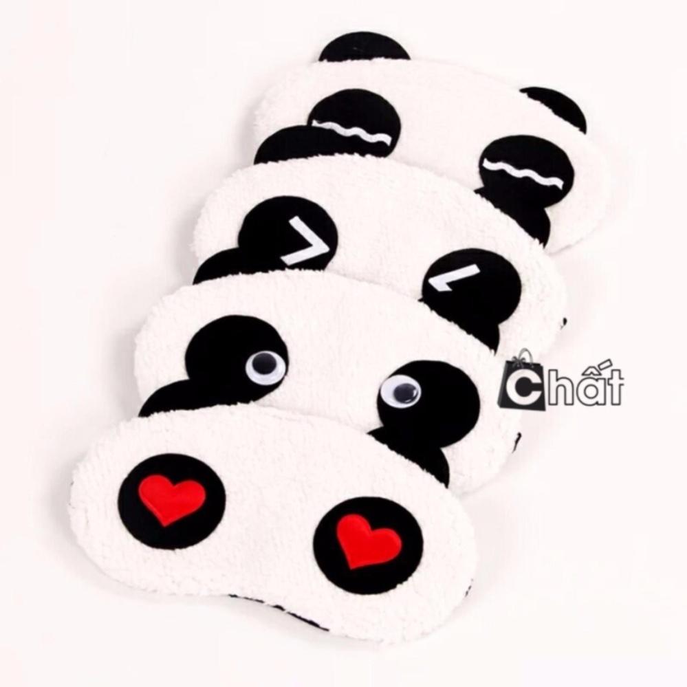 Giá Tấm Bịt Mắt Ngủ Hình Gấu Panda