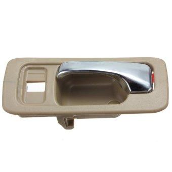 Tan 90-93 Honda Accord Inside Door Handle(CRW3266-2) Left (Intl) - 8559159 , OE680OTAA17O8EVNAMZ-1806500 , 224_OE680OTAA17O8EVNAMZ-1806500 , 370000 , Tan-90-93-Honda-Accord-Inside-Door-HandleCRW3266-2-Left-Intl-224_OE680OTAA17O8EVNAMZ-1806500 , lazada.vn , Tan 90-93 Honda Accord Inside Door Handle(CRW3266-2) Left (I
