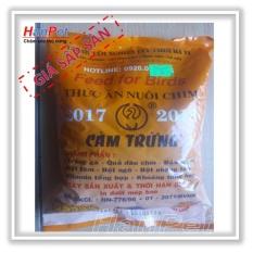 Trang bán Thức ăn cho chim(Cám trứng BAVI – 500gr) (sunzin 214)