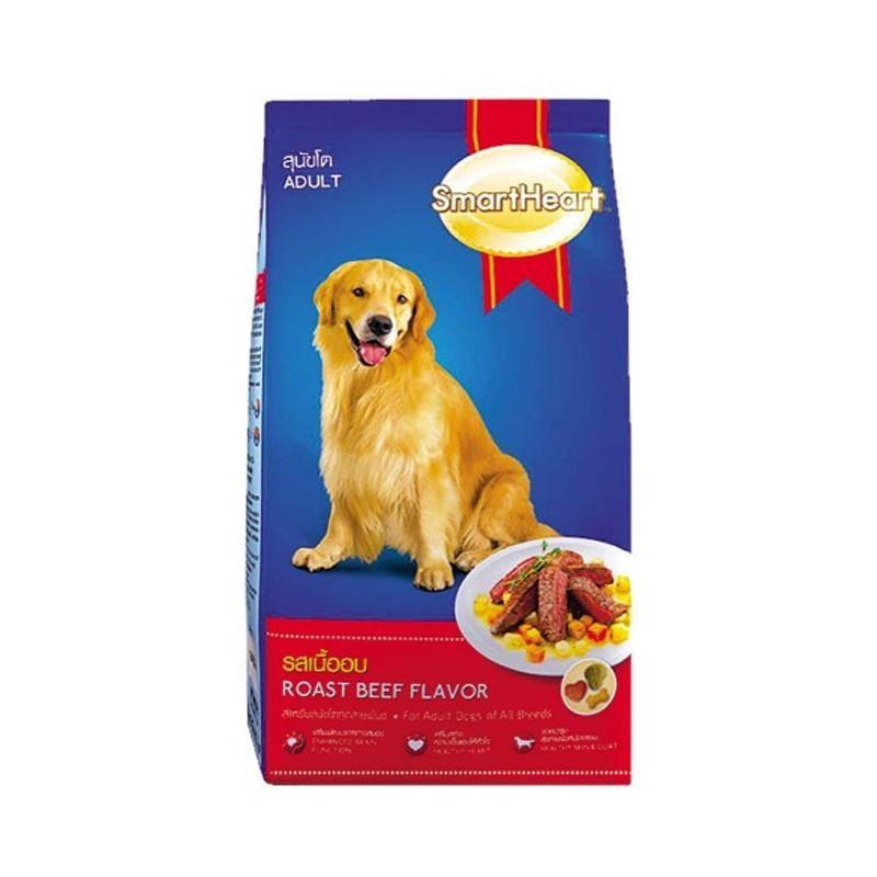 Địa Chỉ Bán Thức ăn cho chó Smartheart Adult 400 gr – 24x19x2cm