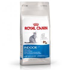 thức ăn dành cho mèo lớn ROYAL CANIN INDOOR 1KG